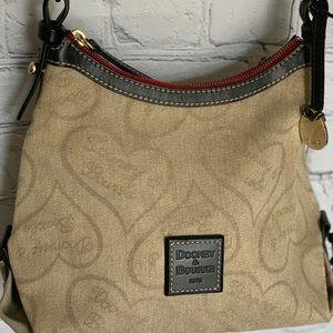 Dooney & Bourke Bags - NWT Dooney & Bourke Shoulder Bag